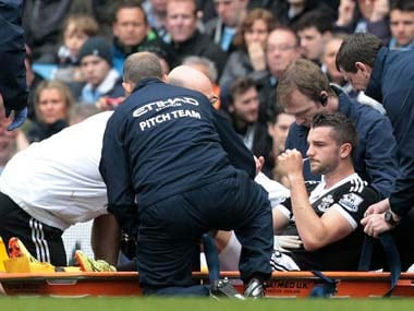 England striker Jay Rodriguez to miss World Cup