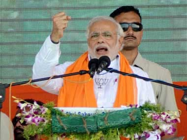 Modi targets Antony in Kerala, says defence forces suffered under him