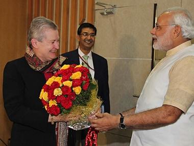How the Modi, Khobragade factor resulted in Powell's resignation