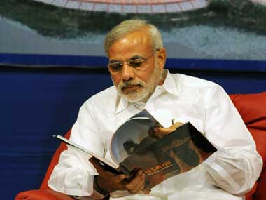 55-year-old man set to contest 159th election against BJPs Modi