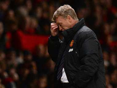 David Moyes sacking: Quarterly earnings pressure killing sports too