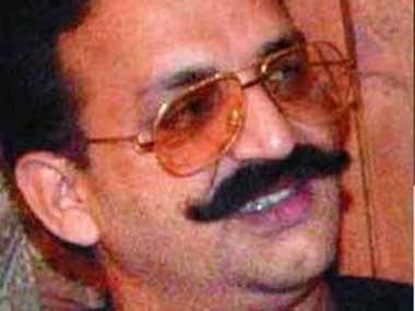 Mukhtar Ansari. IBN Live