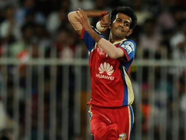 IPL 7 as it happened: Bowlers power RR to comprehensive victory over RCB