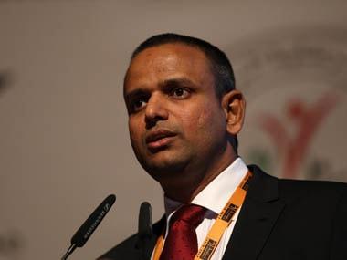 Remove Sundar Raman as IPL COO, Verma tells Gavaskar