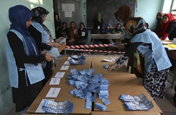 Analysis: Afghanistan's surprises