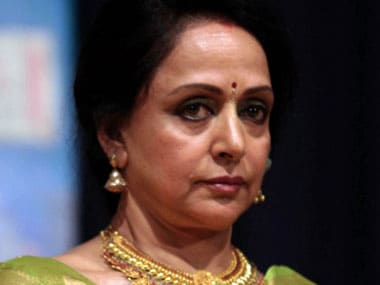 LS elections: Dream girl Hema Malini among richest candidates in 6th phase