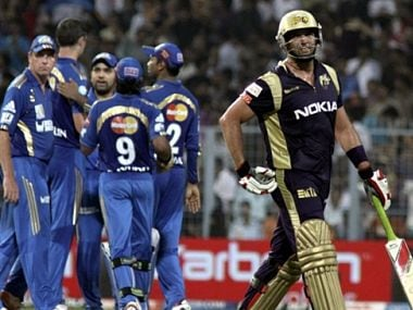 Number Cruncher: All the IPL team stats you ever wanted to know