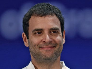 What is the meaning of crony capitalism? Rahul Gandhi doesnt know
