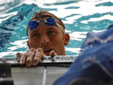Ian Thorpe in intensive care battling infection: reports