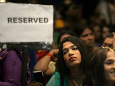 Applicants to Punes Fergusson College can now choose third gender option