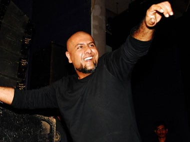 We will, we will block you: Twitter trolls Vishal Dadlani for blocking people who bother him