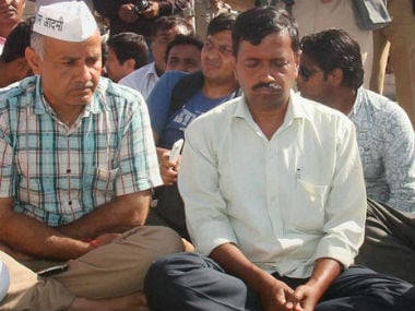 Picking AAP the pieces: Is there hope in the partys dismal numbers?