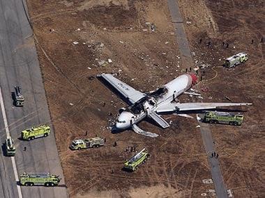 Laos plane crash: 17 confirmed dead, five injured