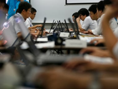 US charges Chinese military officials with cyber espionage