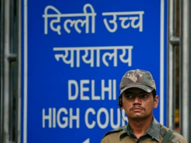 Government turns down Supreme Court collegium's recommendation to appoint Aniruddha Bose as chief justice of Delhi High Court