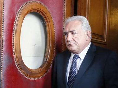 Dominique Strauss-Kahn to sue over sex addict film