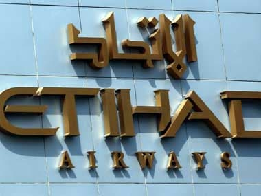 Etihad Airways refuses to infuse fresh funds into Jet Airways under current terms and conditions of resolution plan