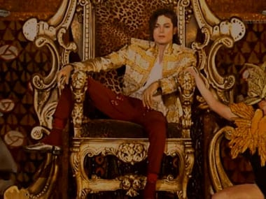 Watch: Michael Jackson hologram steals the show at Billboard Awards