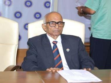 Madhav Mantri was Mumbai crickets first and last disciplinarian