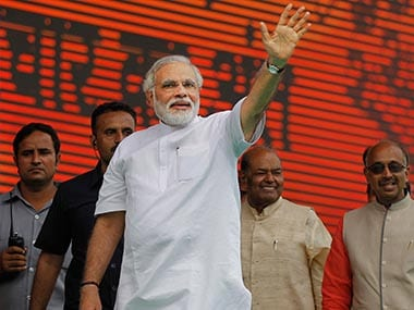 Election Results: Congress decimated as Modi leads BJP to win