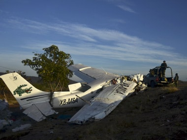 A technical error may have caused the Laos plane crash