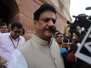 Criticised by Cong and NCP leaders, will Prithviraj Chavan contest Maharashtra polls?