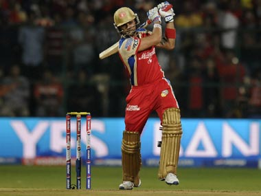 IPL 2014 as it happened: SRH record their highest run chase to beat RCB