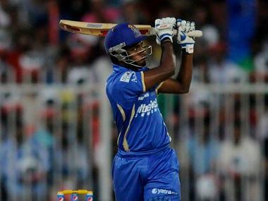 Sanju Samson has real potential to be a batting star: Rameez Raja