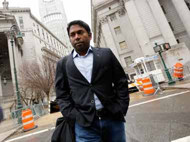 US prosecutors to drop two of seven fraud charges against Rajaratnam's brother