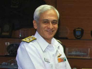 Navy chief Sunil Lanba begins tour of Mozambique, Tanzania for better bilateral cooperation