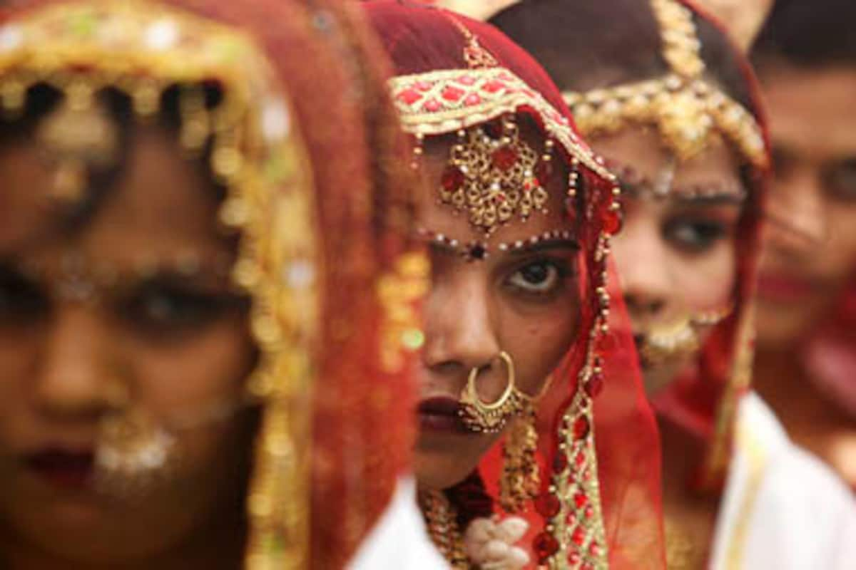 Haryana's crisis: Bridegrooms all decked up, but no one to marry - India  News , Firstpost