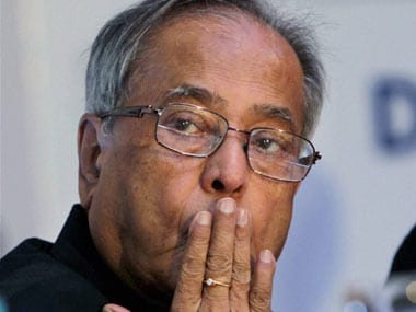 Tradition be damned: President Pranab should vote this election