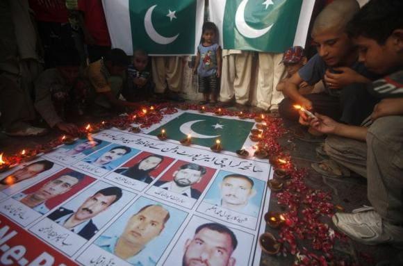 INSIGHT - Karachi airport attack signals alarming tactical shift by Taliban