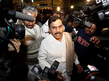 2G scam: Court allows A Raja to depose as defence witness in case