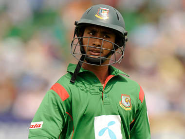 Bangladesh former captain Mohammad Ashraful eyes national team comeback after five-year ban for match fixing