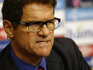 File image of Fabio Capello. Reuters