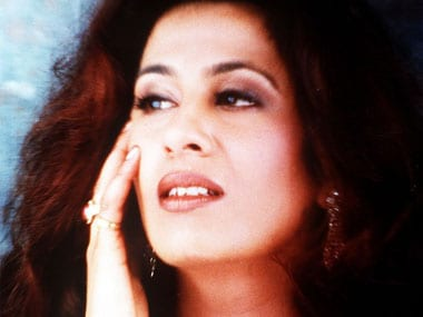 A file photo of Jessica Lal. AFP