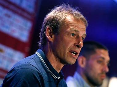 CONCACAF qualifiers: Jurgen Klinsmann demands angry USA ahead of Costa Rica tie