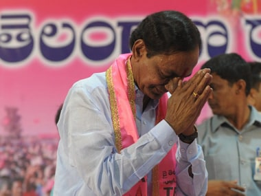 Telangana to vote on 7 December: 1,821 candidates in fray for Assembly polls; TRS fields nominees in all 119 constituencies