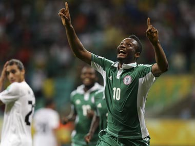 Iran, Nigeria look to register first World Cup win in 16 years