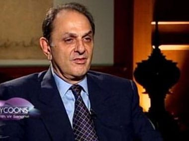 Tata Sons wants Nusli Wadia out from company boards, wants EGM to be convened