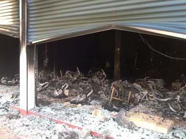 Aluthgama riots: Social media breaks SL medias shameful silence
