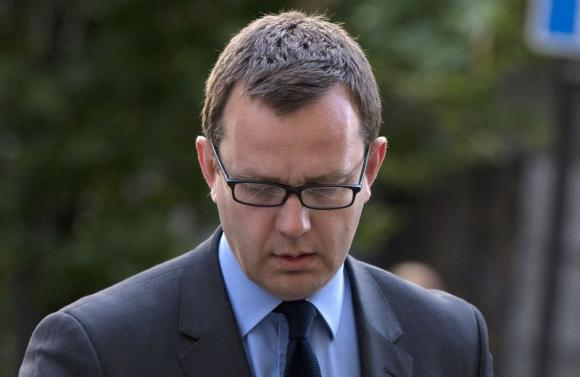 UK PM Cameron's former aide Coulson to be re-tried over royal payments