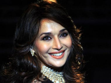 Madhuri Dixit Nene on making Marathi debut with Bucket List: Always wanted to do film in native language