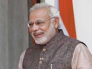 Indian-Americans plans grand reception for PM Modis Sept visit