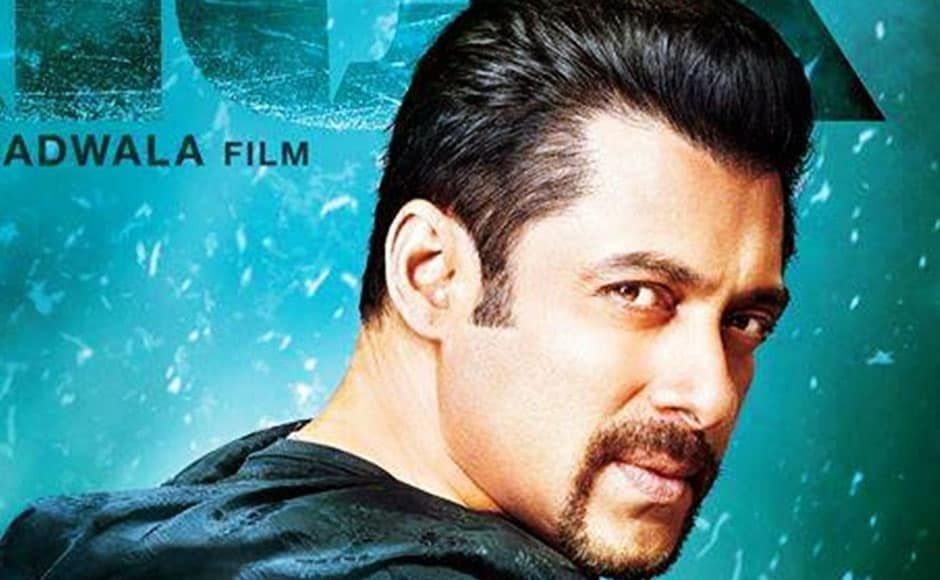 Goatee Spikes And Middle Partings A History Of Salman