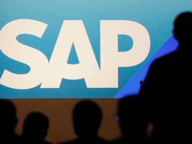 Infosys goes live with SAP Business Suite powered by SAP HANA