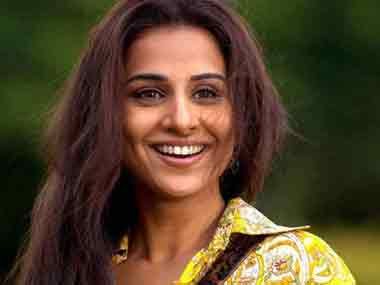 Vidya Balan said she does not want to work in 'masala' films. IBNLive
