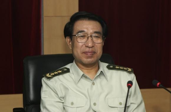 China to try top military officer in strike against corruption