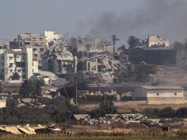 Gaza crisis: Modi govts UNHRC vote against Israel must be lauded